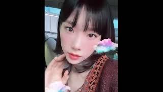 하루하루 리즈 갱신하는 소녀시대 태연