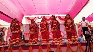 Jhumar : Nishank National Festival 19