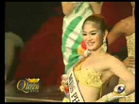 Miss International Queen 2012 FULL show