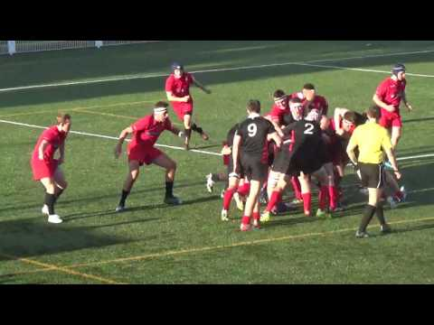 U20 Borders v Edinburgh 2