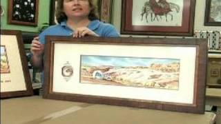 How To Build A Personalized Picture Frame : Creating A Unique Personalized Picture Frame