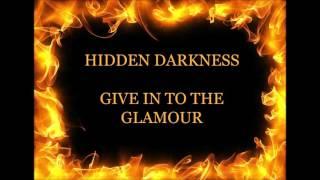 Hidden Darkness cover reveal