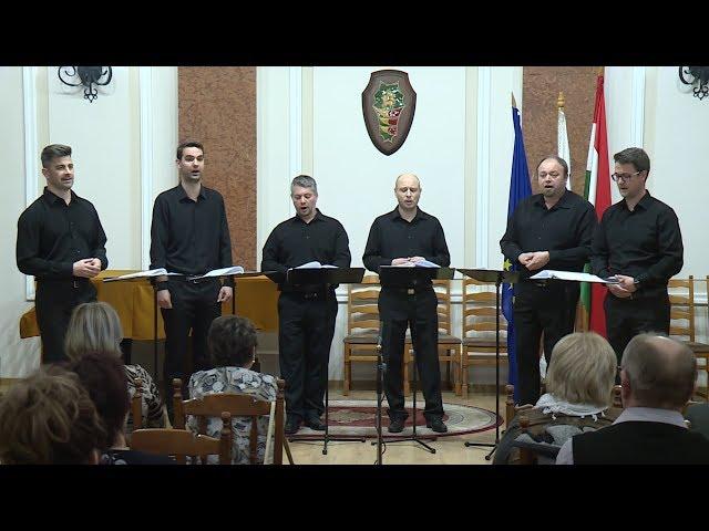 Bátor Televízió Kulturális Magazin 2019.02.22.