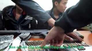 Repeat youtube video Tập 145: Rùng rợn cảnh kiểm tra phát hiện súng AK và lựu đạn P1 HD (Nhật ký 1411)