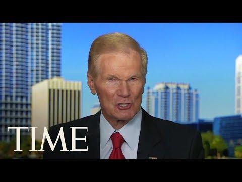 Incumbent Democrat Bill Nelson Conceded To Gov. Rick Scott In Florida Senate Election | TIME