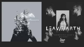 LEAV/E/ARTH - Someone Else's Hands