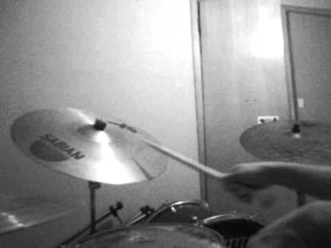 Samantha James Tree of Life Drum Cover