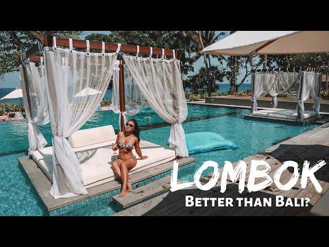 First impressions of Senggigi Beach (Holiday Resort Lombok)