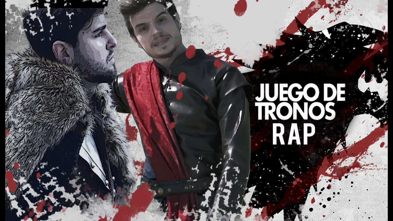 JUEGO DE TRONOS RAP | ZARCORT Y FER | - YouTube
