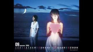 Lovely song by Moumoon. Full version.