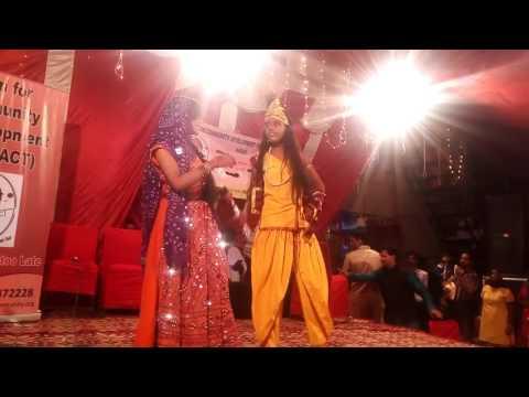 Me Barsane Ki Chori... (Krishna Bhajan)