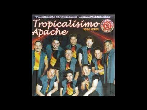 Popurri De Los 70s - Tropicalisimo Apache