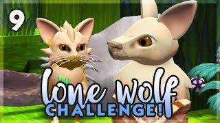 Risks & Rewards! | Niche Let's Play • Lone Wolf Challenge - Episode 9