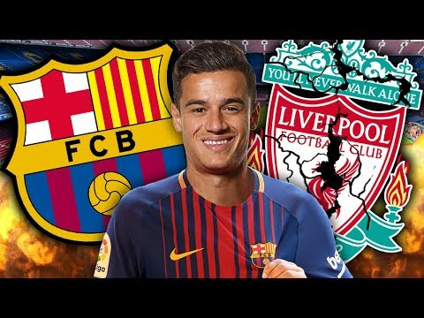 Philippe Coutinho Reveals He Wants To Join Barcelona! | Transfer Review