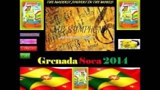 Video Lil Natty & Thunda ft Slacky - Instant Mas ( Grenada Soca 2014) JAB SYMPHONY RIDDIM download MP3, 3GP, MP4, WEBM, AVI, FLV Oktober 2018