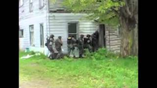 Chautauqua County SWAT
