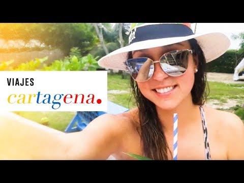 Viajes: Cartagena, Colombia