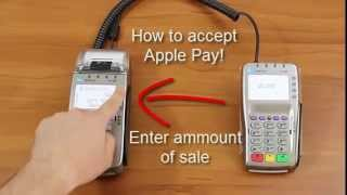 Accept Apple Pay, Google Wallet and EMV Chip Cards with Free Equipment.