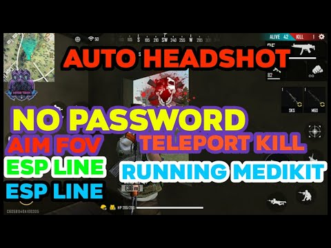 PUBG Season 15   ESP Aimbot Item For Non Root Android from YouTube · Duration:  10 minutes 23 seconds