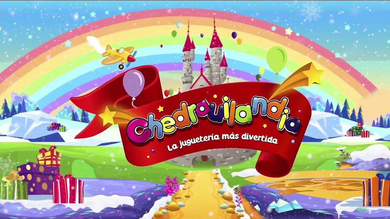 Chedraui Apertura Apertura Gran Gran Chedrauilandia2018 De Chedraui De uFcJ31TlK