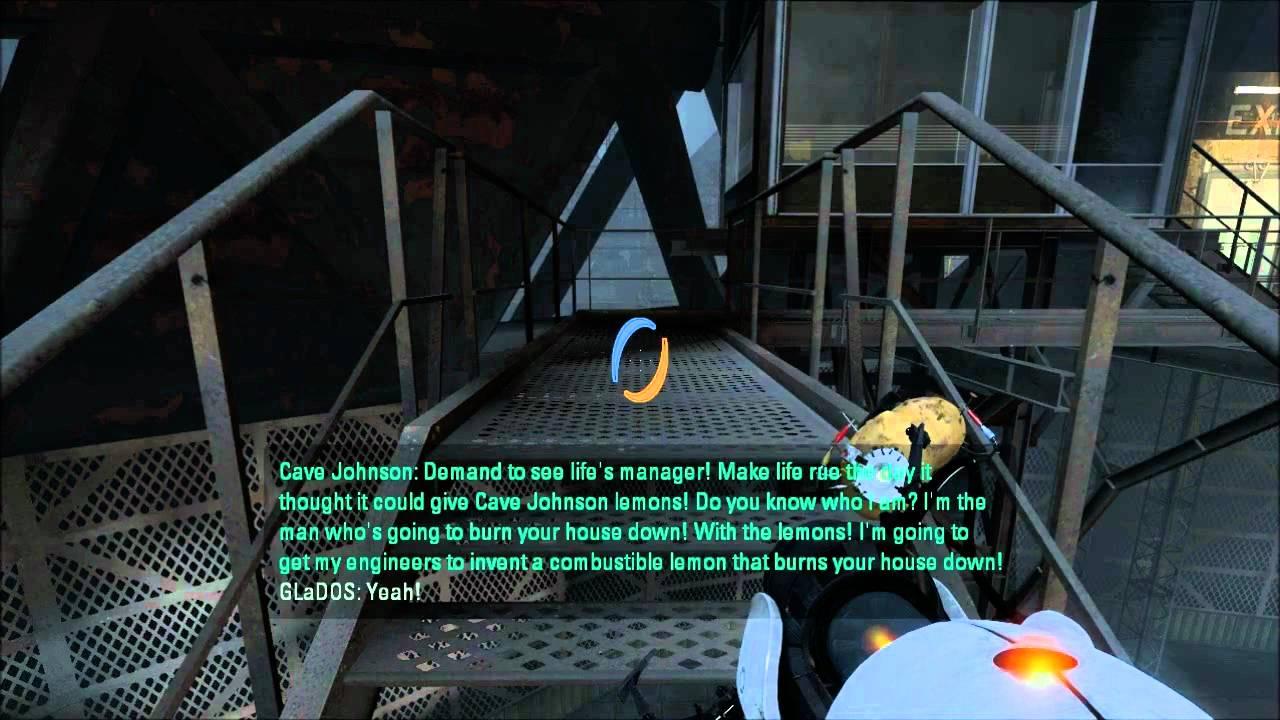 Portal 2 - Lemon Rant - Youtube-8144