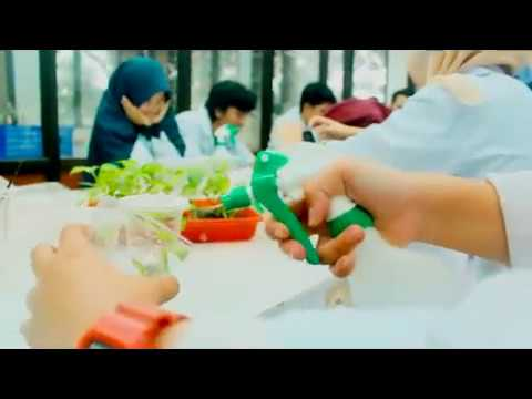 Tinta Spidol dari Ekstrak Daun Jambu Biji from YouTube · Duration:  1 minutes 12 seconds