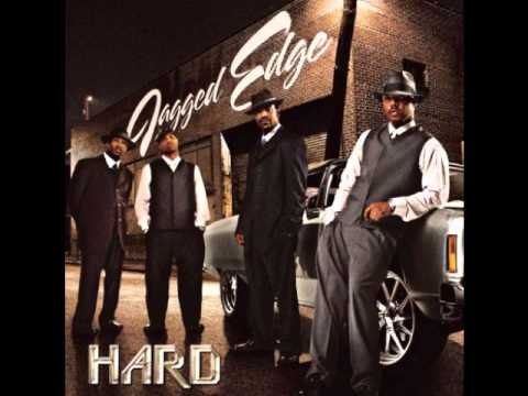 Jagged Edge - in the morning