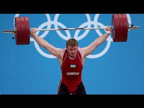 Uzbekistan Will Use Genetic Testing To Find Future Olympians | The Rubin Report