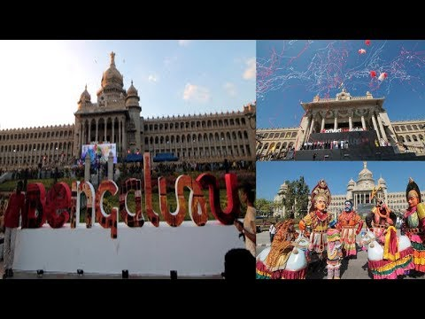 Bengaluru gets its own logo to promote tourism