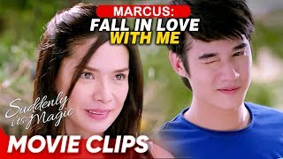 "(4/8) Marcus makes ""ligaw""! 