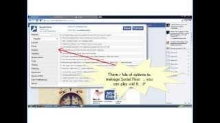 Social Fixer For Facebook Reveiw