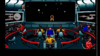 Star Trek 25th anniversary Amiga