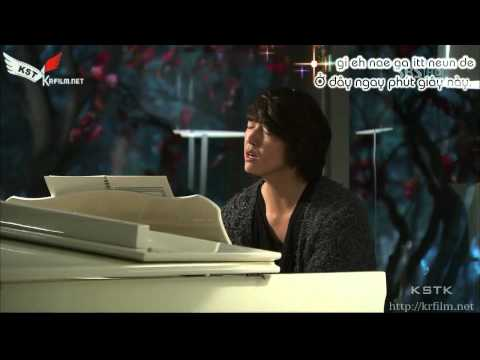 Here I Am - Oska (Yoon Sang Hyun) Secret Garden cut