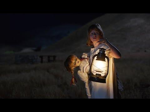 ANNABELLE: LA CREACIÓN - Trailer 3 - Oficial Warner Bros. Pictures
