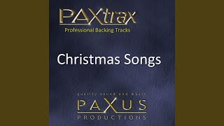 My Grown up Christmas List (As Performed by Michael Buble) (Karaoke)