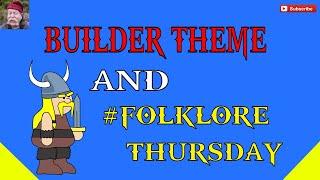 Twitter Folklore Thursday