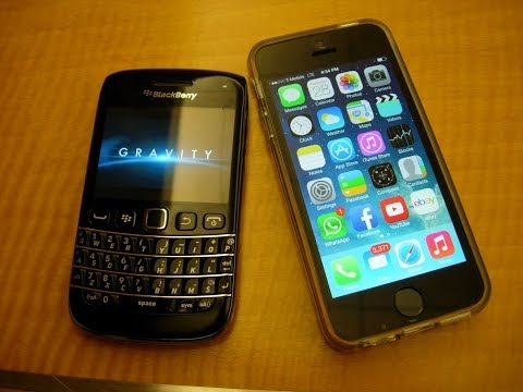 Blackberry 9790: The BEST Blackberry Ever Made!