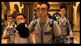 Ghostbusters The Video Game [Wii] October 31st, 2015