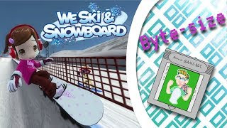 We Ski and Snowboard Review! - Thoka Byte-Size
