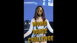MoMoNewGame/MOMO DANCE CHALLENGE