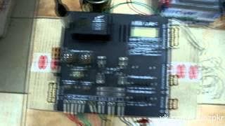 Регулятор напряжения трёхуровневый на ВАЗ 67.3702-01