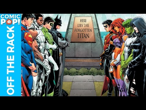 Off the Rack: Titans Hunt #1 from DC Comics