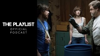 AYT — 10 Cloverfield Lane & Creative Control  | The Playlist (Official Podcast)