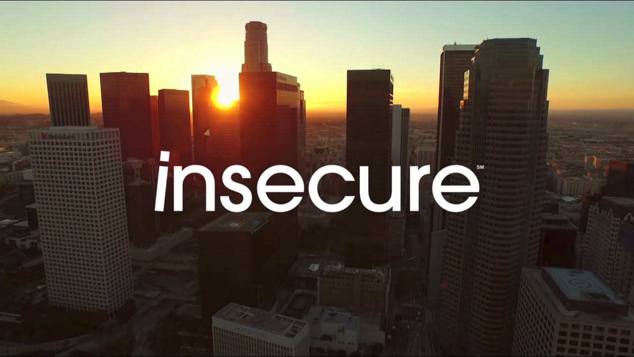 Download Insecure | Trailer
