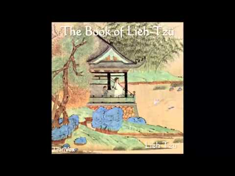 The Book of Lieh-Tzu (FULL Audiobook)
