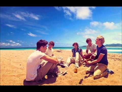 One Direction-Live While We're Young RINGTONE (bridge part)