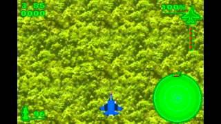 Ace Combat Advance Video Playthrough Part 1