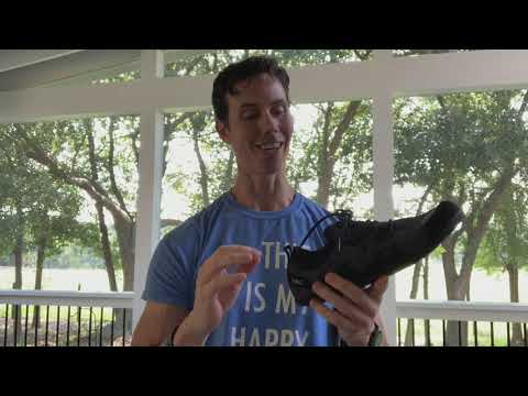 Xero Oswego Shoe Review
