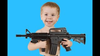 8 Most Dangerous Banned Children