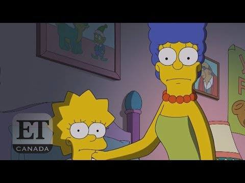 'The Simpsons' Responds To Apu Controversy